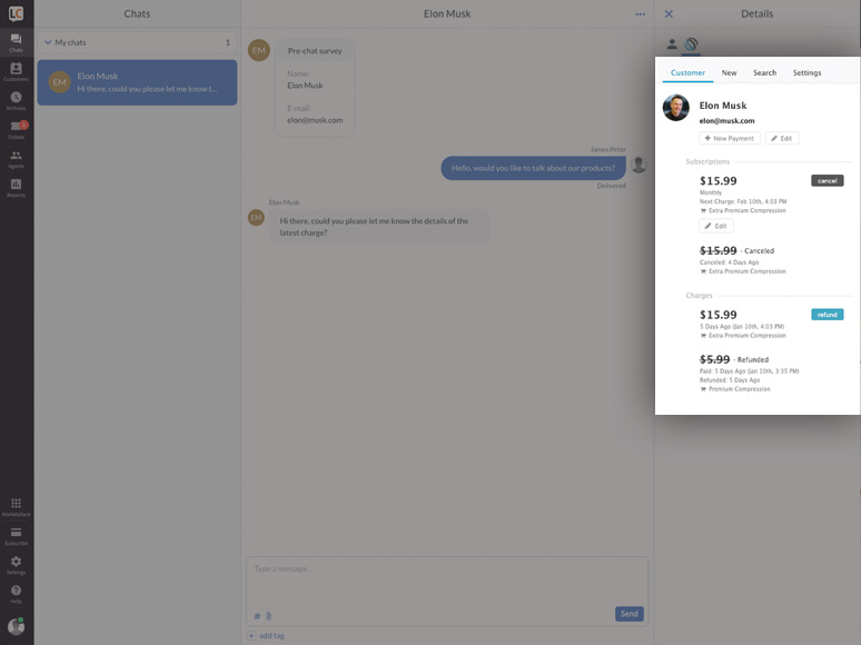 credit card fraud uber